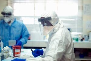 Ebola Genome