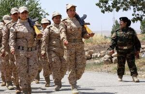 Mideast Militias Run Amok Glance