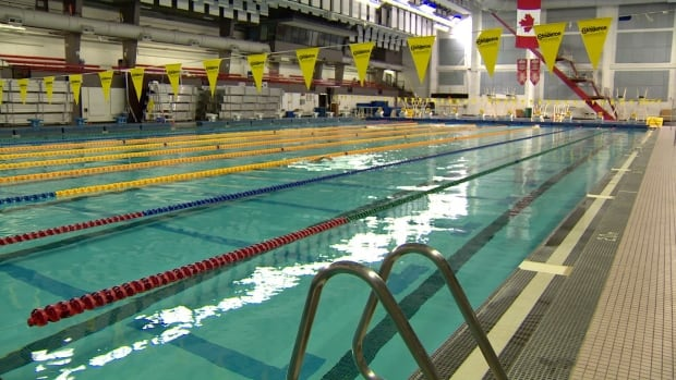 106m Upgrade Proposed For Kinsmen Sports Centre Cbc News