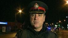 Acting Inspector Sean McDade Ottawa Police