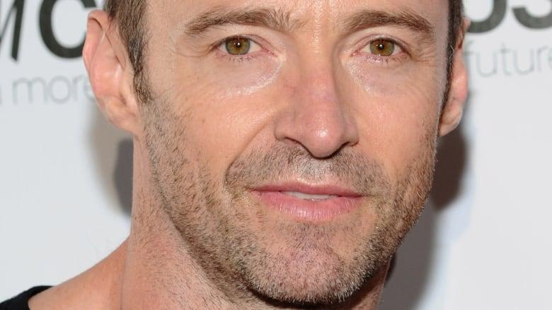 Hugh Jackman Has 3rd Skin Cancer Growth Removed Cbc News