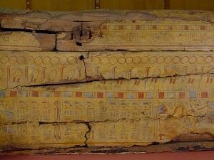 Hieroglyphics Nefret-Mut