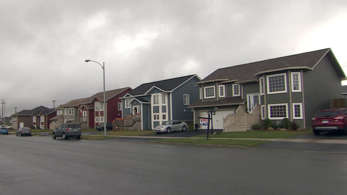 Kenmount terrace residents feeling 39 betrayed 39 by city for Newfoundland houses