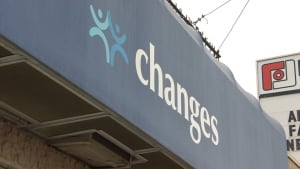 Changes Winnipeg