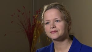 Judy Manning attorney general public safety minister CBC