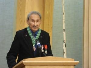 John Amagoalik
