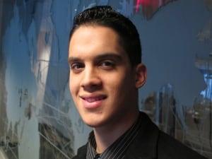 Omar Albach, 18