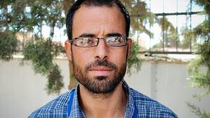 Tunisia election Ayouni Nasreddine