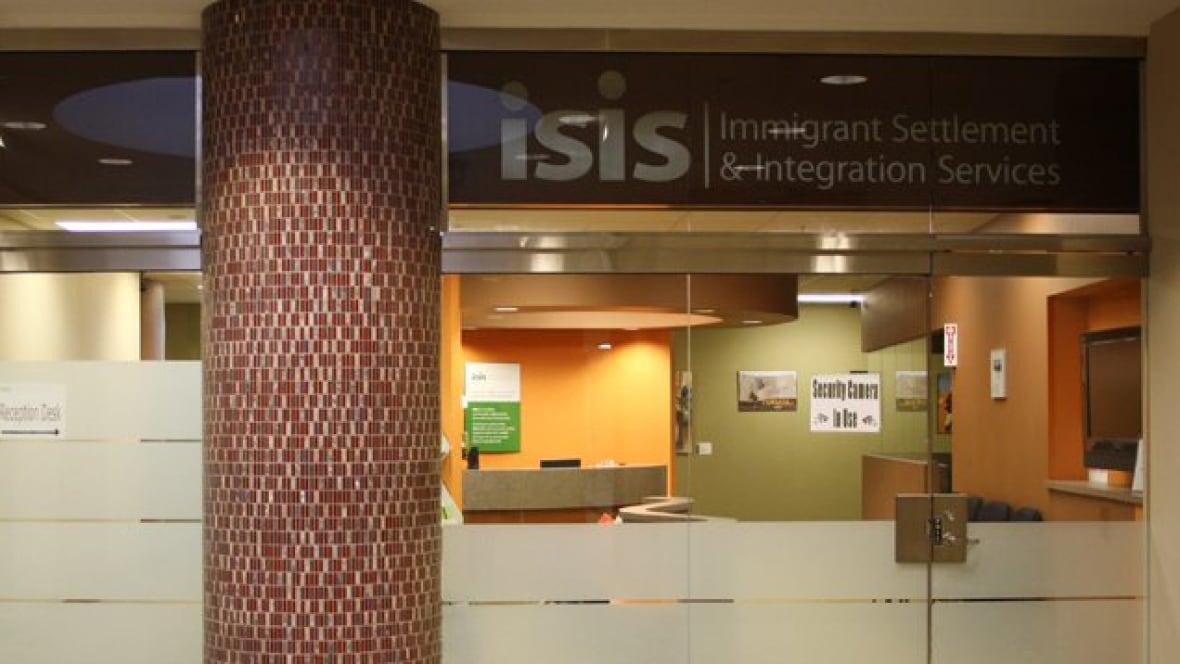 ISIS Nova Scotia Changing Name To Avoid Terror Association