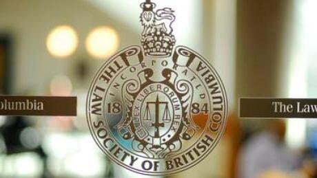 Law Society of B.C. seal