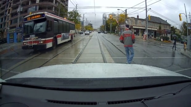 Incidents in which TTC buses were filmed running red lights have prompted a review in bus safety practices.