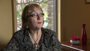 Trish Dodd NL Injured Workers Association CBC