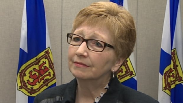 Janet Knox says the Health Authority is 'totally committed' to building a strong relationship with the Health Department.