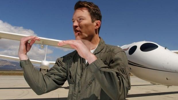 Virgin Galactic SpaceShipTwo crash: Police confirm ...