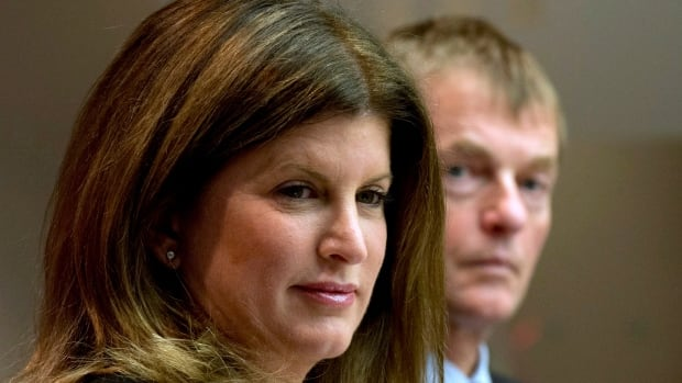 Health Minister Rona Ambrose and Chief Public Health Officer Dr. Gregory Taylor updated Canadians on current actions on the Ebola outbreak on Monday.