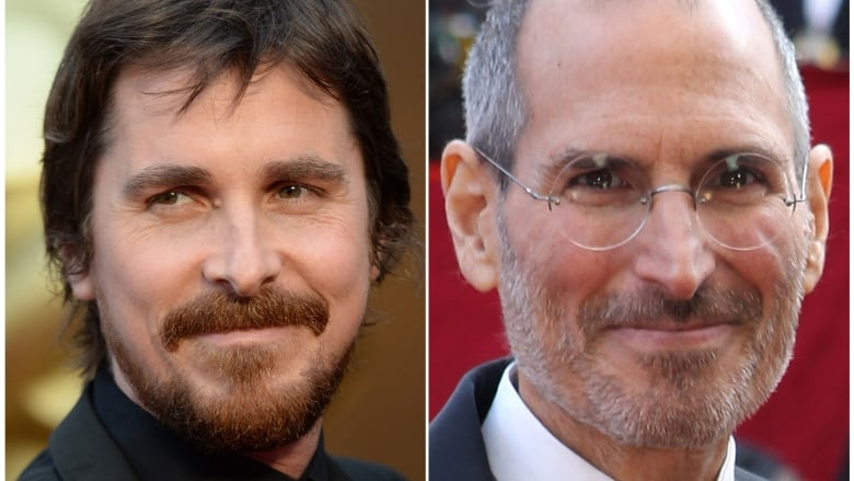Christian Bale reportedly pulls out of Steve Jobs movie | CBC News