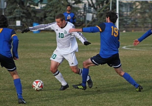 University of Saskatchewan Huskies soccer