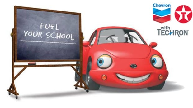 Chevron's program to help fund school programs rejected by Vancouver School Board