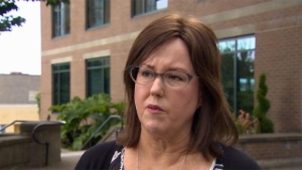 Vancouver School Board Chair, Patti Bacchus