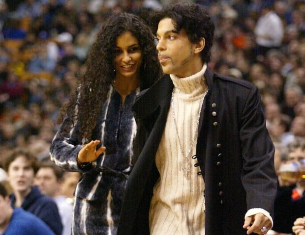 Prince's Toronto connections cherished by city - Toronto ...