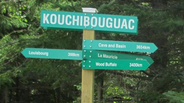 More than a thousand families were expropriated to make room for Kouchibouguac National Park in 1969.