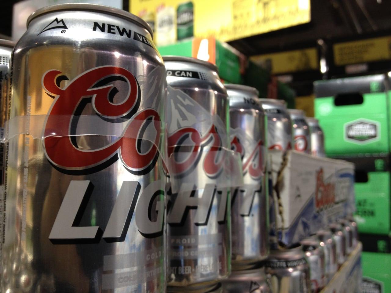 Sask  liquor authority crunching numbers on severance