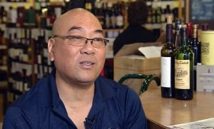Ed Fong deVine Wines and Spirits