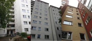 Berlin apartments owned by Canadian civil servant pension plan