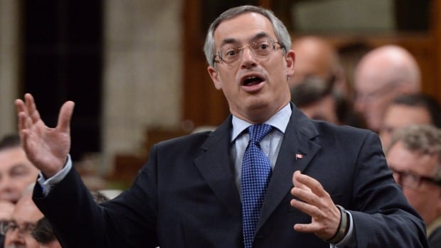 Treasury Board President Tony Clement said he expects Crown corporation investments 'to be done in compliance with laws, rules and regulations, [and] in a transparent manner.'