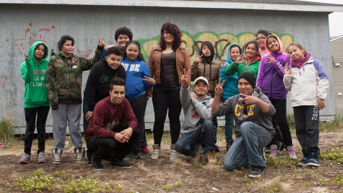 N'we Jinan project helps First Nations youth find voice through music - Home | Unreserved | CBC Radio