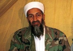 Bin Laden Shooer