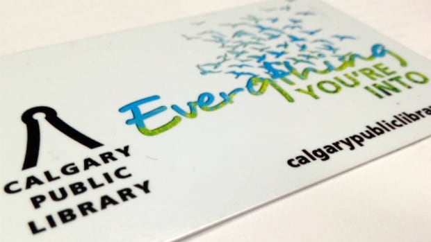 Donations to the Calgary Public Library Foundation have raised enough money to end library card fees.
