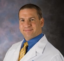 Dr. Marcel Casavant