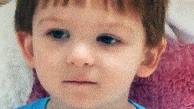 Scott McMillan, 3, died after being tortured and laying unresponsive for hours. His body was covered in bruises, lacerations and puncture wounds.