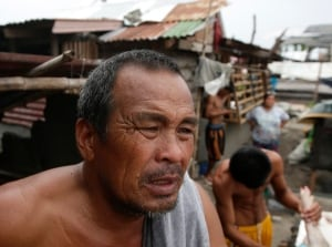 Philippines Haiyan One Year After
