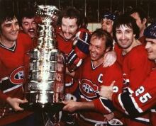 STANLEY CUP WIN