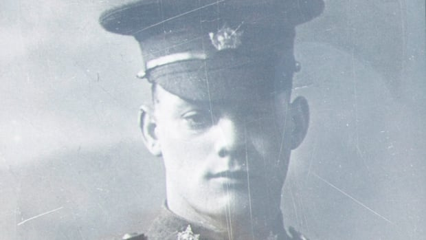 Pvt. George Lawrence Price was killed in the Belgian village of Ville-sur-Haine, in 1918, just two minutes before the Armistice.