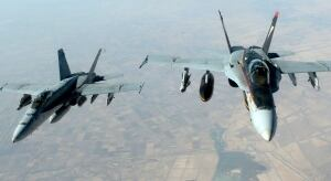 ISIS mission Iraq