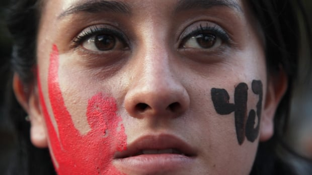 A lack of answers from federal and local authorities concerning the disappearance and purported murder of 43 students near Iguala has sparked growing protests demanding accountability in the killings.
