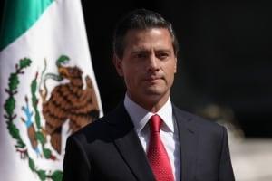 Enrique Pena Nieto Mexico President