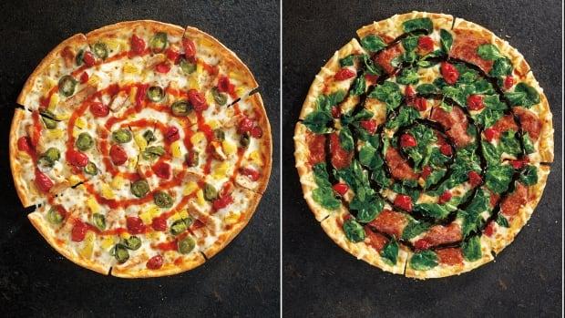 Pizza Hut Kitchener On