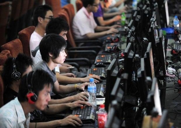 CHINA-INTERNET/