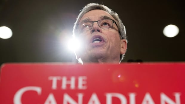 Finance Minister Joe Oliver's move to deliver the fall fiscal update at a Canadian Club lunch in Toronto could constitute contempt of Parliament, argues New Democrat finance critic Nathan Cullen.