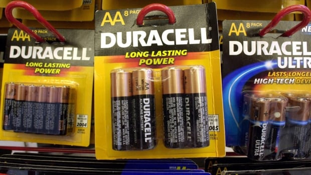 gillettes energy drain the acquisition of duracell marketing essay Duracell misled consumers about battery as being ideal for high-drain devices the change in branding and marketing duracell ultra power batteries.