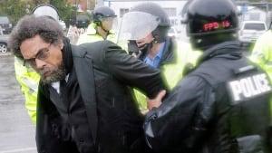 Police Shooting Missouri Protests