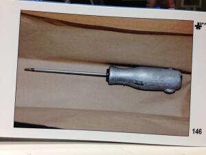 Magnotta screwdriver