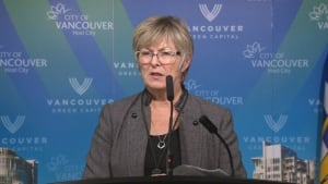 City of Vancouver chief elections officer Janet MacKenzie