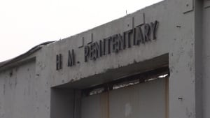 HMP Her Majesty's Penitentiary