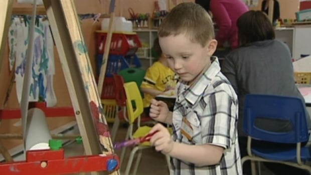 B.C. could see as many as 13,000 new child-care spaces across the province in the next eight years.