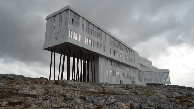 Furniture from inside the Fogo Island Inn is catching the eye of tourists, and buyers in Toronto.